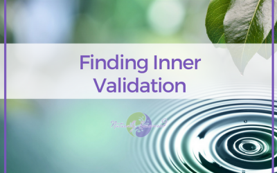 19 – Finding Inner Validation