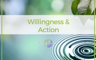 26 – Willingness & Action