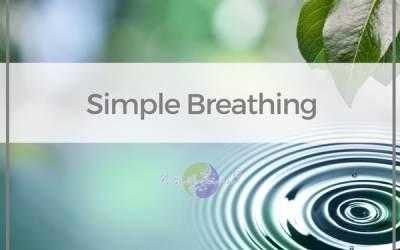 18 – Simple Breathing