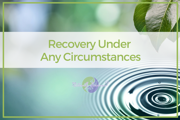 50 – Recovery Under Any Circumstances