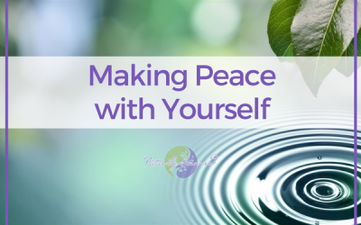 61 – Making Peace with Yourself