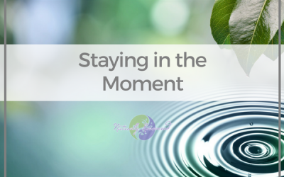 66 – Staying in the Moment – Centering Recovery Meditation