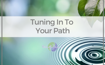 72 – Tuning Into Your Path