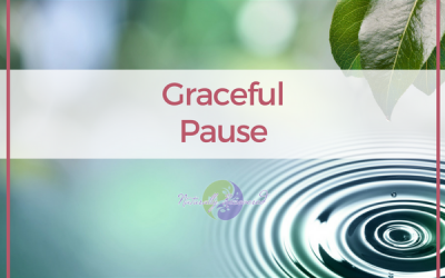 75 – Graceful Pause