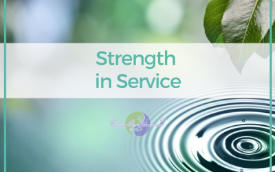 76 – Strength in Service