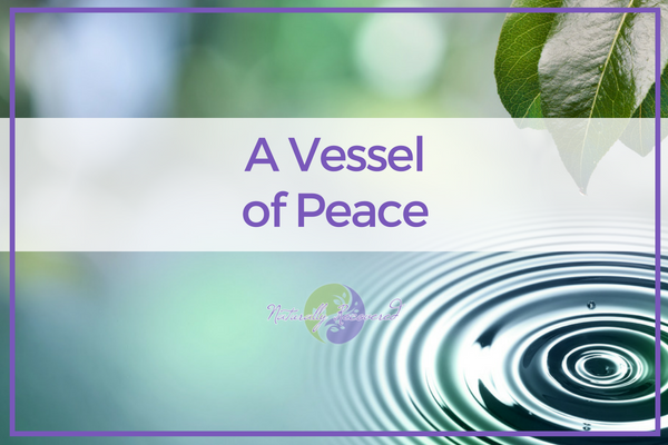 79 – A Vessel of Peace