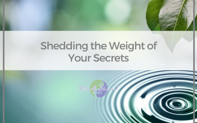 84 – Shedding the Weight of Your Secrets
