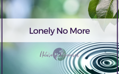 90 – Lonely No More