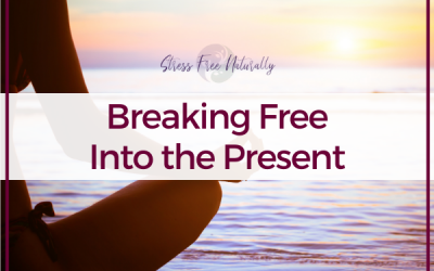 73: Breaking Free into the Present
